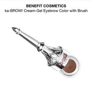 Benefit KA-BROW #5 cream brow gel